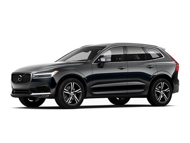 New 2019 Volvo XC60 Hybrid in Baton Rouge, LA