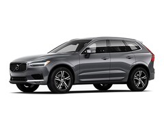 New 2019 Volvo XC60 Hybrid T8 R-Design SUV LYVBR0DM7KB247288 for Sale in Wappingers Falls, NY