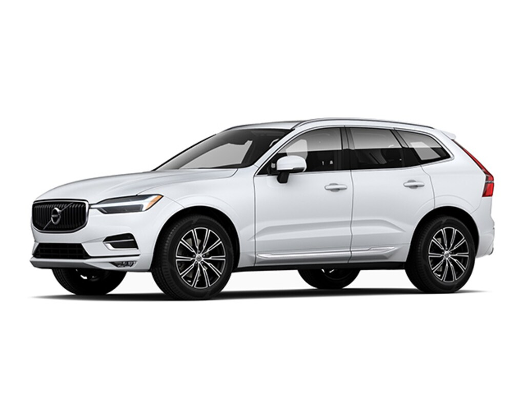 New 2019 Volvo XC60 For Sale in Edison NJ | LYV102RL0KB282997 | Serving  Piscataway, New Brunswick, Somerset, and Staten Island