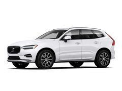 New 2019 Volvo XC60 T5 Inscription SUV in Charlottesville VA
