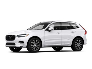 2019 Volvo XC60 T5 Inscription SUV LYV102RL3KB289829