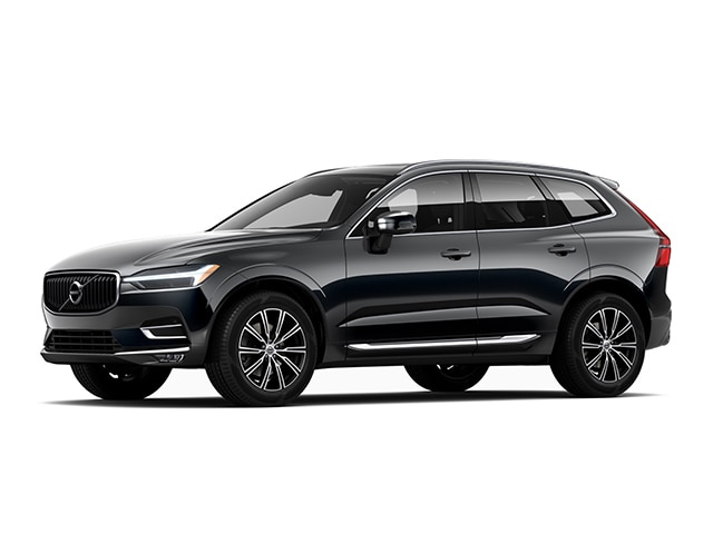 2019 Volvo XC60 vs. 2019 Dodge Journey