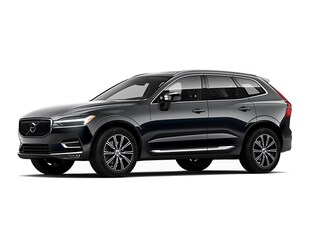 2019 Volvo XC60 T5 Inscription SUV 59232