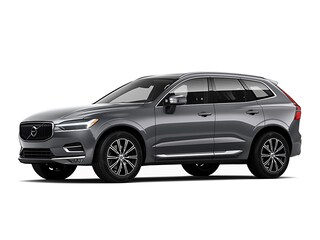 New 2019 Volvo XC60 T5 Inscription SUV For Sale in Hartford