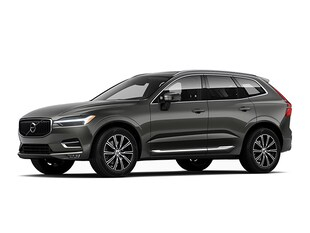 2019 Volvo XC60 T5 Inscription SUV 59234