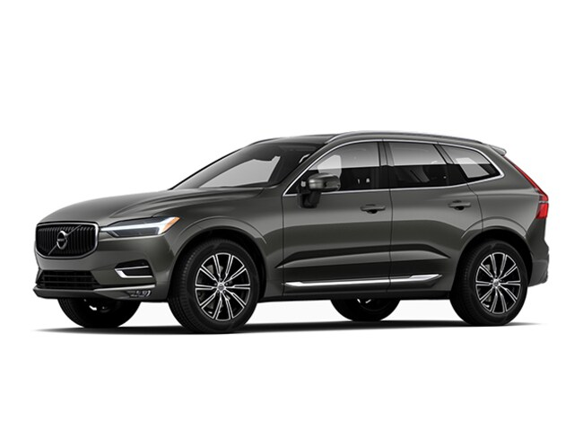 2019 Volvo XC60 T5 Inscription V9281