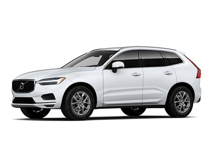 Volvo Suv Used >> 2019 Pre Owned Volvo Xc60 Suv T5 Momentum For Sale At Park Place Dealerships Kb237730