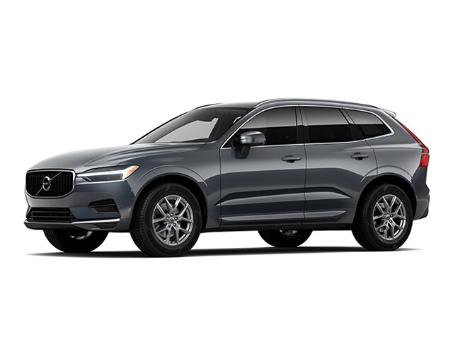 Featured Used 2019 Volvo XC60 T5 Momentum SUV for Sale in Charlotte, NC