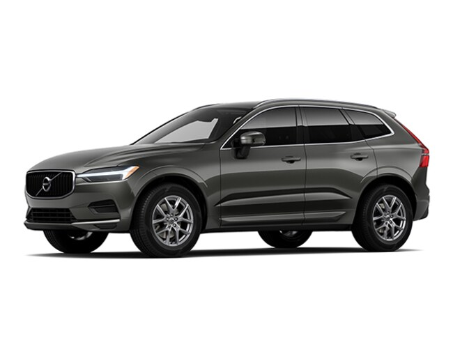 New 2019 Volvo XC60 T5 Momentum SUV For Sale/Lease Tucson, AZ