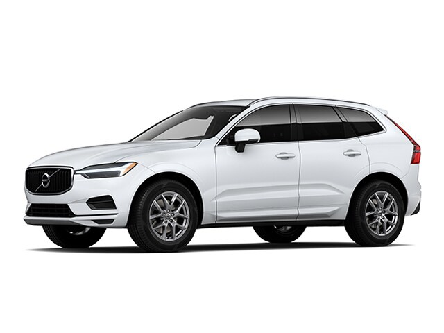 pre-owned 2019 Volvo XC60 T5 Momentum SUV for sale in Orland Park, near Chicago, IL