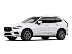 New 2019 Volvo XC60 Momentum SUV in Meriden, CT