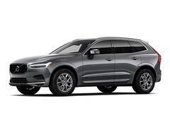 New 2019 Volvo XC60 T5 Momentum SUV LYV102RK0KB364526 for sale near Princeton, NJ at Volvo of Princeton