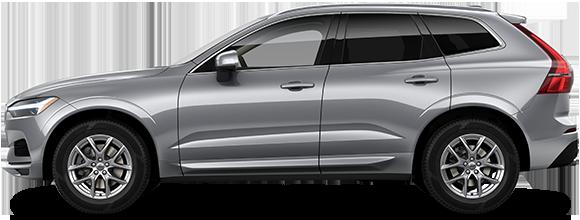 2019 Volvo XC60 SUV T5 Momentum