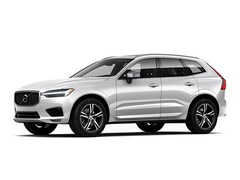 New 2019 Volvo XC60 T5 R-Design SUV LYV102RM9KB283817 in Edison