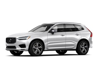 New 2019 Volvo XC60 LYV102RMXKB321362 for sale/lease in Fresno, CA