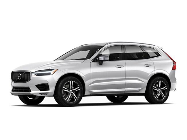 New 2019 Volvo XC60 T5 R-Design SUV For Sale/Lease San Francisco, CA