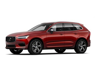 New 2019 Volvo XC60 T5 R-Design SUV For Sale in Hartford