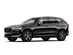 Certified 2019 Volvo XC60 T5 R-Design SUV in Rockland, MA