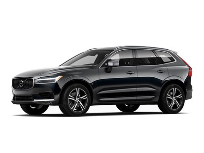 New 2019 Volvo XC60 T5 R-Design SUV For Sale/Lease | Huntsville AL | Stock#  KB235069