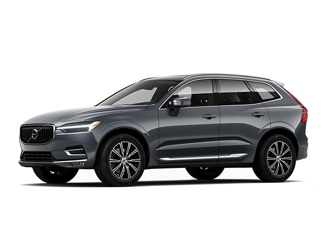 2019 Volvo XC60 T6 Inscription SUV LYVA22RL2KB230507