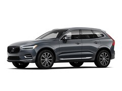 New 2019 Volvo XC60 T6 Inscription SUV V19514 for sale in Wellesley, MA