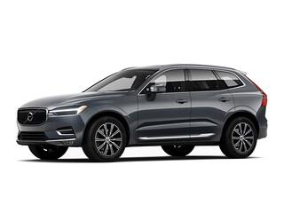 2019 Volvo XC60 T6 Inscription SUV LYVA22RL2KB230507