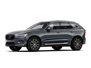 New 2019 Volvo XC60 T6 Inscription SUV San Francisco Bay Area