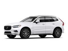 New 2019 Volvo XC60 Inscription T6 AWD Inscription LYVA22RL5KB311937 Dallas, TX