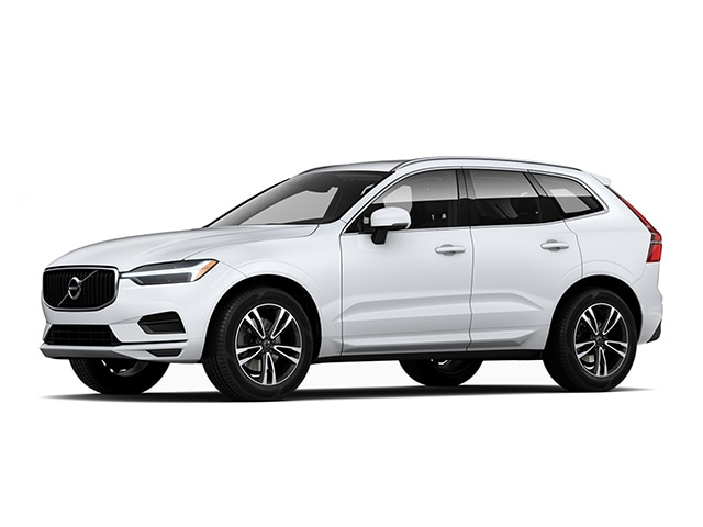 Featured New 2019 Volvo XC60 T6 Momentum SUV for sale near you in Ann Arbor, MI