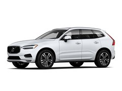 New 2019 Volvo XC60 T6 Momentum SUV YV4A22RK6K1383645 for Sale in Wappingers Falls, NY