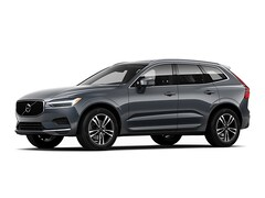 New 2019 Volvo XC60 T6 AWD Momentum SUV near Burlington