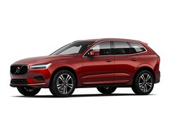 New 2019 Volvo XC60 T6 Momentum SUV for sale in Stamford, CT