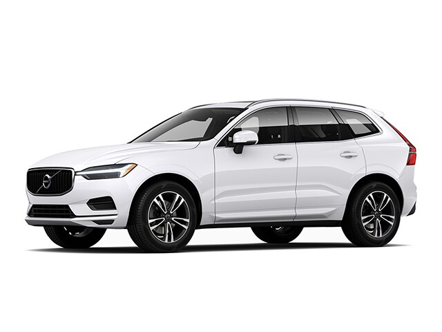 Park Place Volvo >> New 2019 Volvo Xc60 For Sale At Park Place Volvo Cars Vin Lyva22rk1kb231011