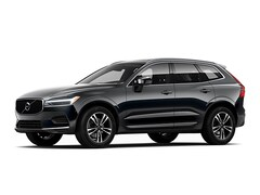 New 2019 Volvo XC60 T6 Momentum SUV 39112 for sale near Cleveland
