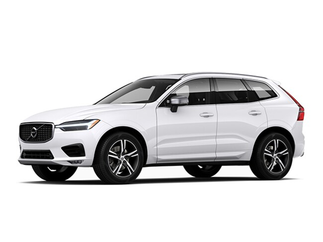new volvo 2019 Volvo XC60 T6 R-Design SUV for sale in Evansville