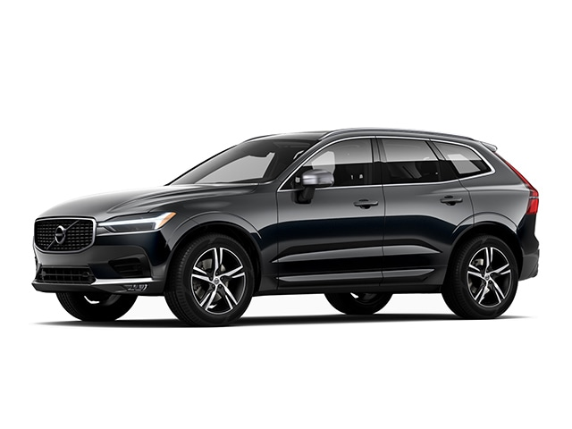 New 2019 Volvo XC60 for sale in Red Bank, NJ