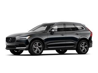 New 2019 Volvo XC60 T6 R-Design SUV Haverhill, Massachusetts