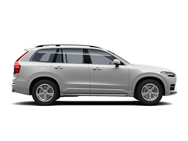 2019 Volvo XC90 Hybrid SUV Digital Showroom | Scott Family of Dealerships