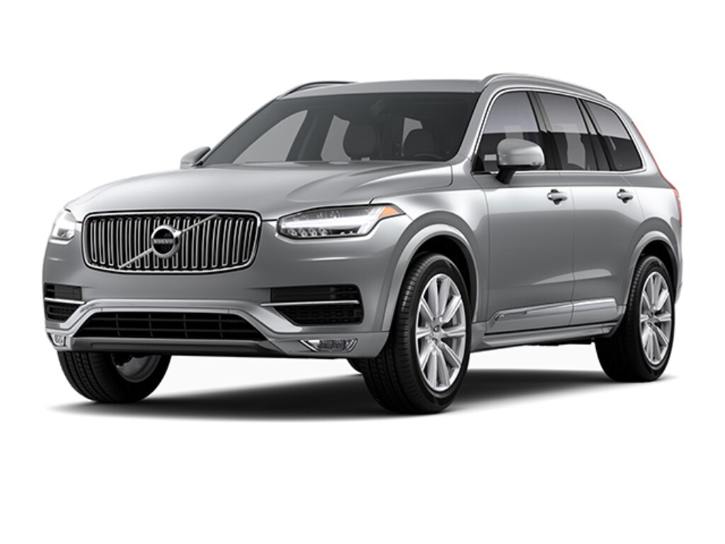 New 2019 Volvo Xc90 Hybrid For Sale Lease San Francisco Ca Stock 508067