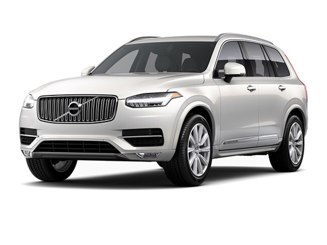 New 2019 Volvo XC90 Hybrid For Sale at Marin Luxury Cars | VIN
