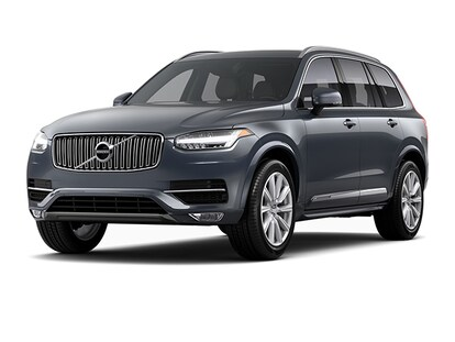 New 2019 Volvo Xc90 Hybrid For Sale Lease Van Nuys Ca Stock
