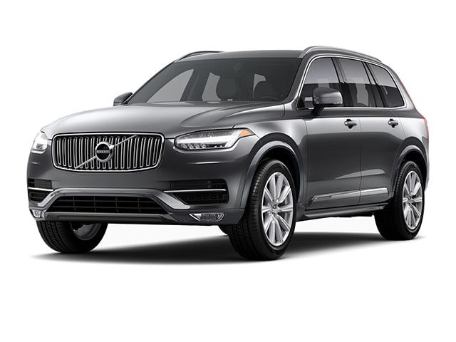 New 2019 Volvo XC90 Hybrid For Sale/Lease | San Diego CA | Stock# 191685