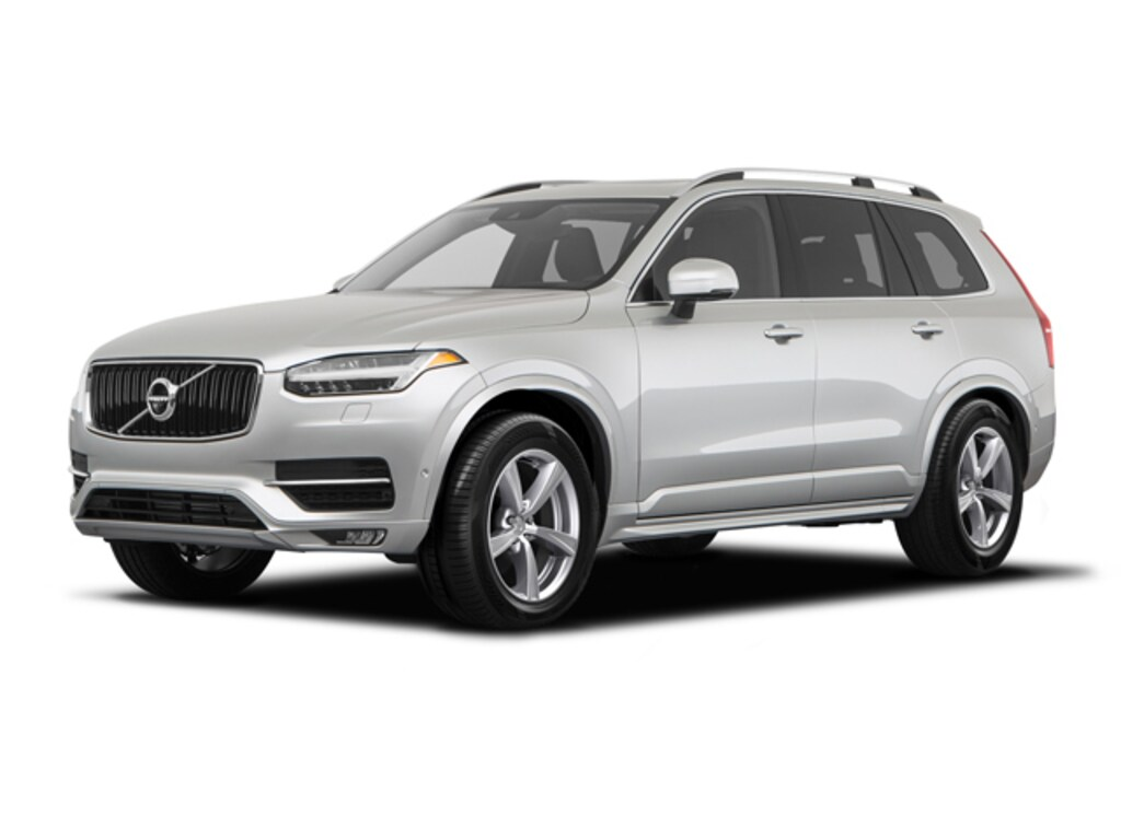 New 2019 Volvo Xc90 Hybrid For Sale Lease San Francisco Ca Stock