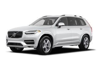 New 2019 Volvo XC90 Hybrid T8 Momentum SUV YV4BR0CK8K1441297 for Sale in Van Nuys, CA