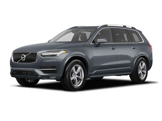 New 2019 Volvo XC90 Hybrid T8 Momentum SUV for sale in Houston, TX