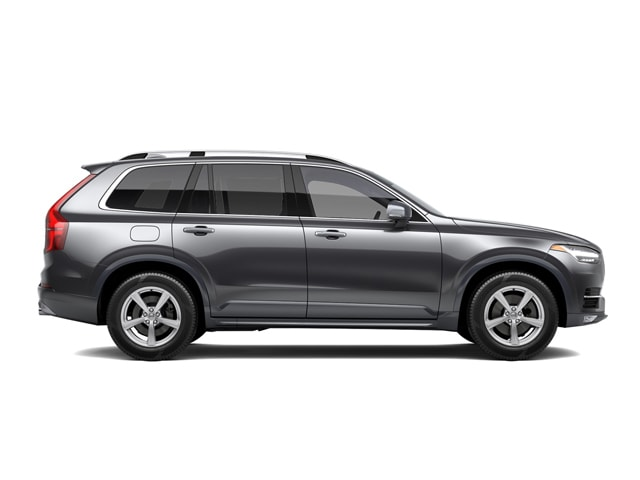 New 2019 Volvo XC90 Hybrid SUV For Sale in New Jersey ...