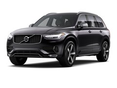 New 2019 Volvo XC90 Hybrid T8 R-Design SUV VX191294 in Culver City, CA