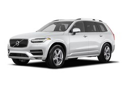 New 2019 Volvo XC90 T5 Momentum SUV YV4102CK2K1499133 for Sale in Charlotte, NC at Volvo Cars Charlotte