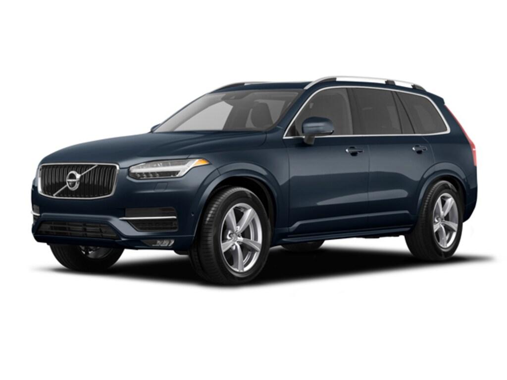 New Volvo Xc90 >> New 2019 Volvo Xc90 T5 Momentum For Sale In Phoenix Az K1503131