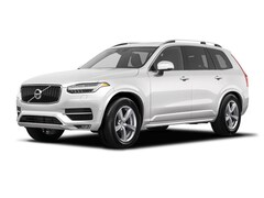 New 2019 Volvo XC90 T5 Momentum SUV YV4102CKXK1499168 for Sale in Charlotte, NC at Volvo Cars Charlotte